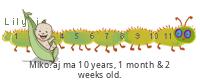 Lilypie Premature Baby (qZAk)
